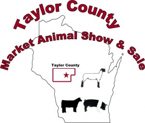 Market Animal Show & Sale logo