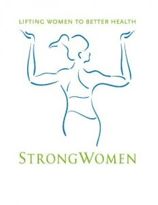 Strong Women Logo web