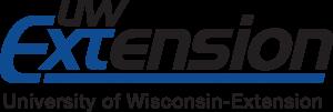 University of Wisconsin - Extension logo