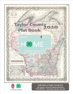 Plat Book Cover